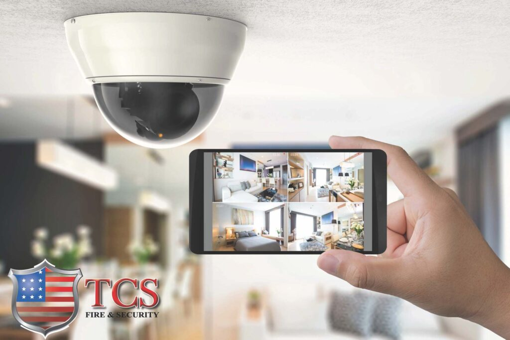 Video-Surveillance-Phone-Monitor For Website